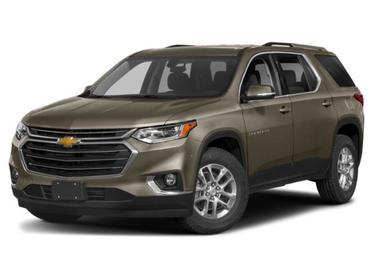 2019 Chevrolet Traverse LT LEATHER 4D Sport Utility Cheraw SC
