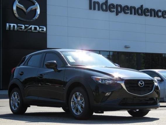 2019 Mazda Mazda CX-3 SPORT Slide 0