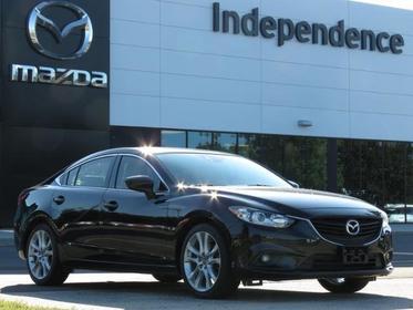 2015 Mazda Mazda6 I TOURING Slide