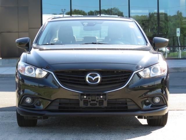 2015 Mazda Mazda6 I TOURING Charlotte NC