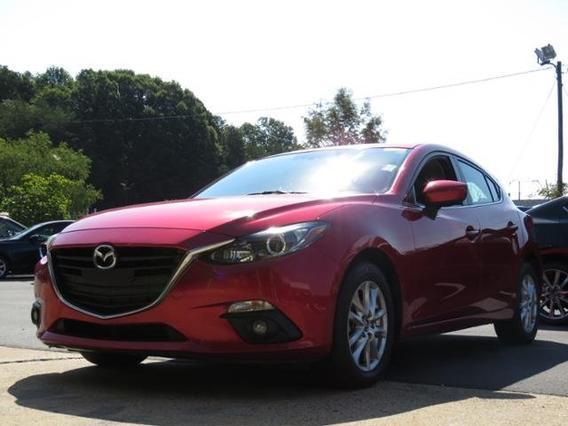 2016 Mazda Mazda3 I TOURING Slide 0