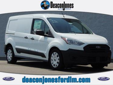 2019 Ford Transit Connect XL LWB W/REAR SYMMETRICAL DOORS  NC