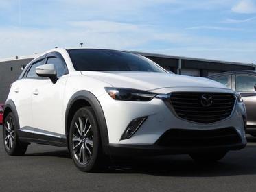 2016 Mazda Mazda CX-3 GRAND TOURING Slide