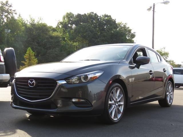 2017 Mazda Mazda3 4-Door TOURING Charlotte NC
