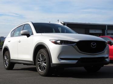 2018 Mazda Mazda CX-5 SPORT Slide