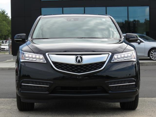 2016 Acura MDX 3.5L Charlotte NC