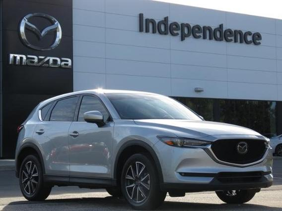 2017 Mazda Mazda CX-5 GRAND TOURING Slide 0