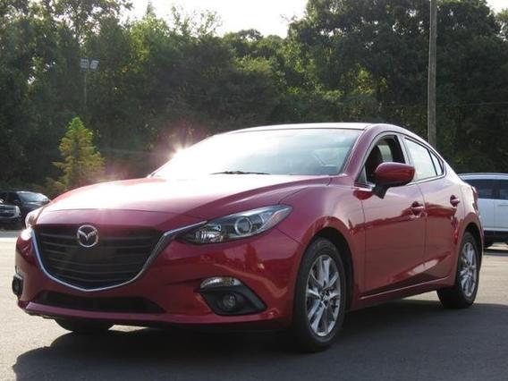 2016 Mazda Mazda3 I GRAND TOURING Slide 0
