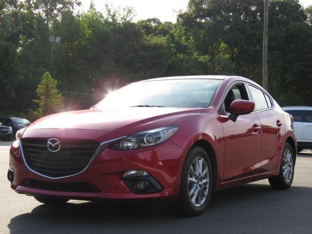 2016 Mazda Mazda3 I GRAND TOURING Slide