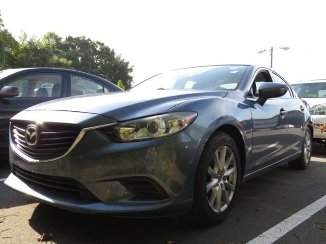 2014 Mazda Mazda6 I SPORT Charlotte NC