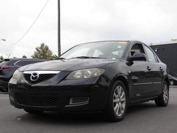 2008 Mazda Mazda3 I TOURING *LTD AVAIL Slide 0