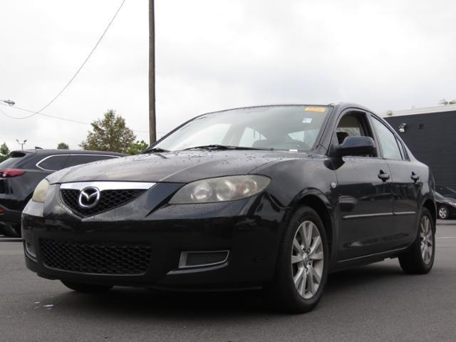 2008 Mazda Mazda3 I TOURING *LTD AVAIL Charlotte NC