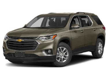 2019 Chevrolet Traverse LT LEATHER  NC