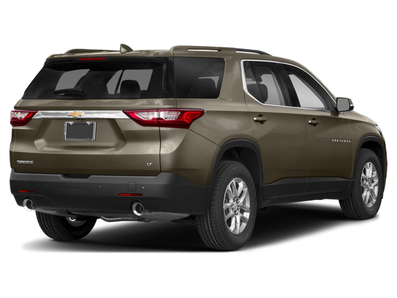 2019 Chevrolet Traverse LT LEATHER Myrtle Beach SC