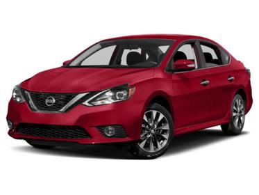 2019 Nissan Sentra SR 4dr Car Bay Shore NY