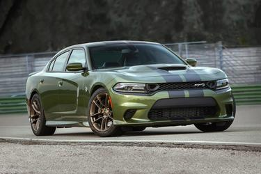 2019 Dodge Charger GT Slide