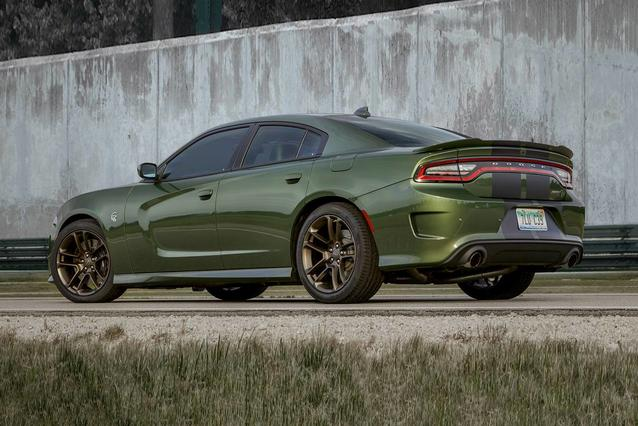 2019 Dodge Charger GT Hillsborough NC