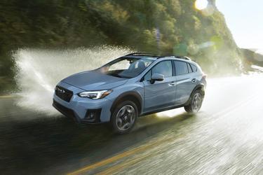 2019 Subaru Crosstrek 2.0I PREMIUM Raleigh NC