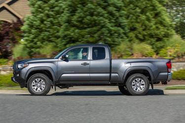 2018 Toyota Tacoma SR5 Hillsborough NC