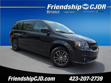 2017 Dodge Grand Caravan GT GT 4dr Mini-Van Bristol TN