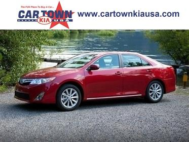 2014 Toyota Camry LE 4dr Car Nicholasville KY