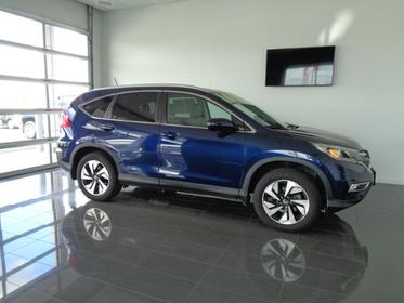 2016 Honda CR-V AWD 5DR TOURING Goldsboro NC