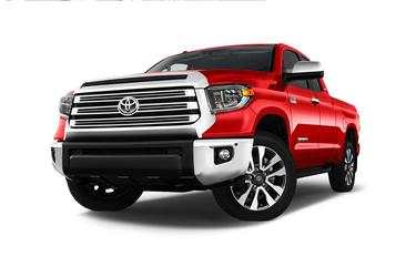 2018 Toyota Tundra SR5 SR5 DOUBLE CAB 6.5' BED 5.7L FFV Double Cab Merriam KS
