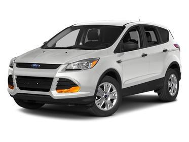 2014 Ford Escape TITANIUM Sport Utility Durham NC