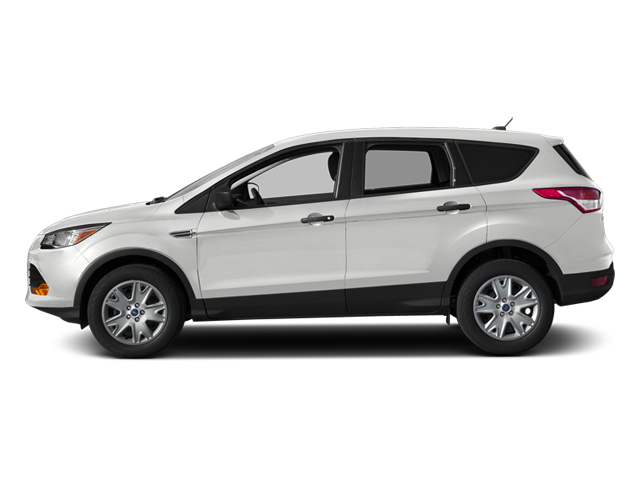2014 Ford Escape TITANIUM Sport Utility Chapel Hill NC