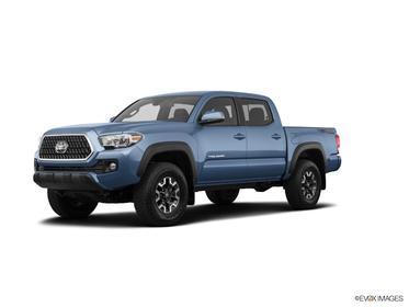 2018 Toyota Tacoma TRD PRO Short Bed Las Vegas NV