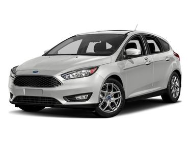 2018 Ford Focus SE Hatchback Durham NC