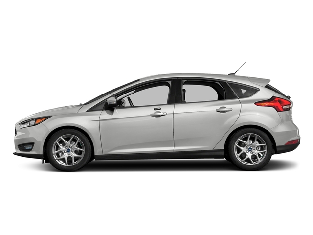 2018 Ford Focus SE Hatchback Chapel Hill NC