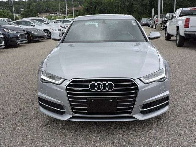 2016 Audi A6 3.0T PREMIUM PLUS Lexington NC