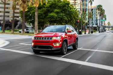 2019 Jeep Compass SPORT SUV North Charleston SC