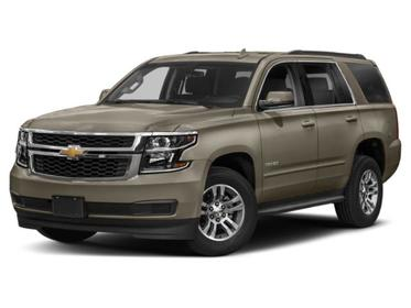 2019 Chevrolet Tahoe LT 4D Sport Utility Cheraw SC