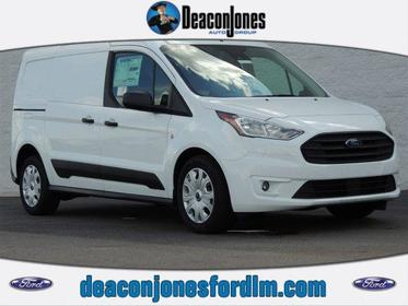 2019 Ford Transit Connect XLT LWB W/REAR SYMMETRICAL DOORS  NC