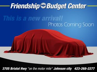 2012 Chrysler 200 TOURING Touring 4dr Sedan Johnson City TN