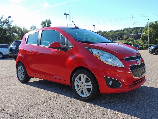 2013 Chevrolet Spark 1LT Lexington NC