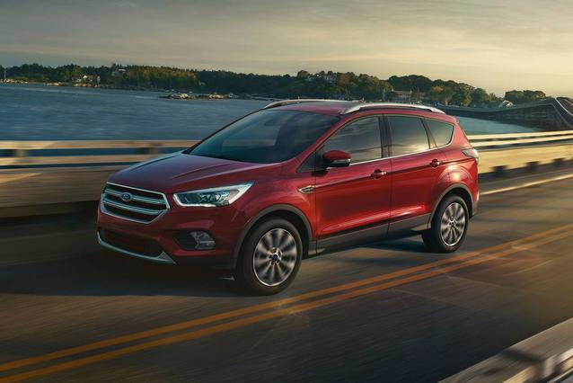 2019 Ford Escape SEL Hillsborough NC