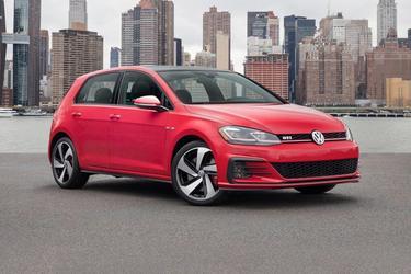 2018 Volkswagen Golf GTI S Hatchback Merriam KS