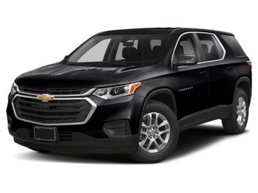 2019 Chevrolet Traverse LS 4D Sport Utility Cheraw SC