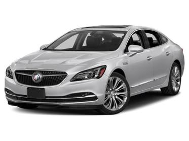 2019 Buick LaCrosse ESSENCE 4D Sedan Cheraw SC