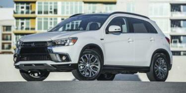 2019 Mitsubishi Outlander Sport ES 2.0 Sport Utility Myrtle Beach South Carolina