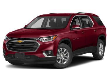 2019 Chevrolet Traverse LT  NC
