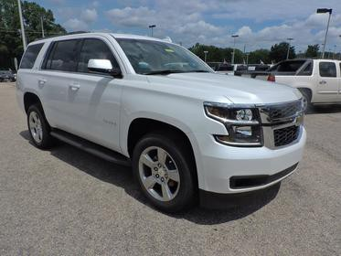 2018 Chevrolet Tahoe LT Wake Forest NC