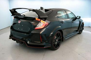 2018 Honda Civic Type R TOURING Hatchback Apex NC