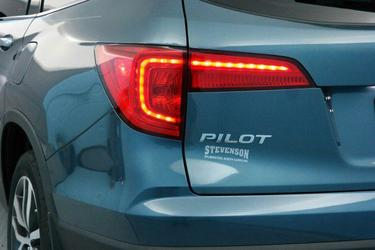 2018 Honda Pilot ELITE Sport Utility Apex NC