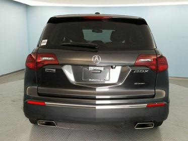 2013 Acura MDX TECH/ENTERTAINMENT PKG Sport Utility Apex NC