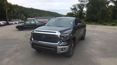 2019 Toyota Tundra 4WD SR Standard Bed Westminster VT