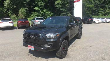 2018 Toyota Tacoma TRD PRO Short Bed Westminster VT